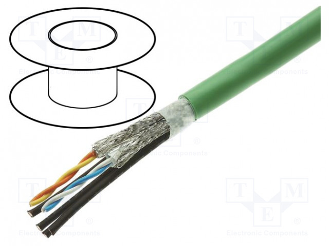 HARTING 09456000300 - Wire