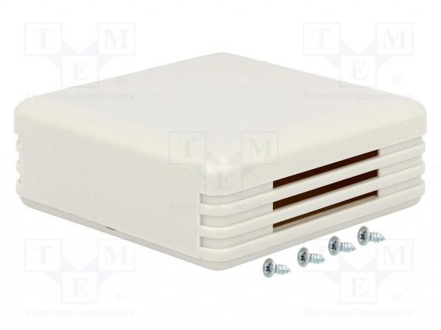 SUPERTRONIC BOX-SENS - Obudowa: do alarmu