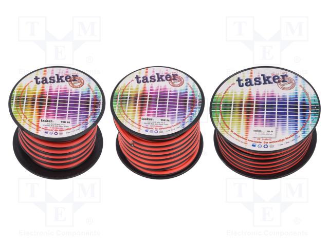 TASKER TSK-53-5 - Vodič: reproduktorový
