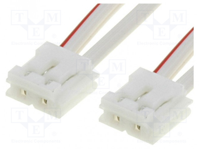 SIGNAL-CONSTRUCT EFGBB6L025 - Connection cable