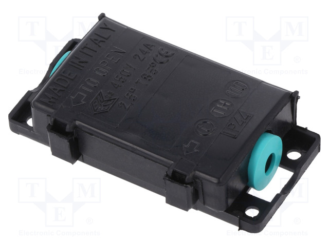 TECHNO THB.110.A3A - Connector: AC supply