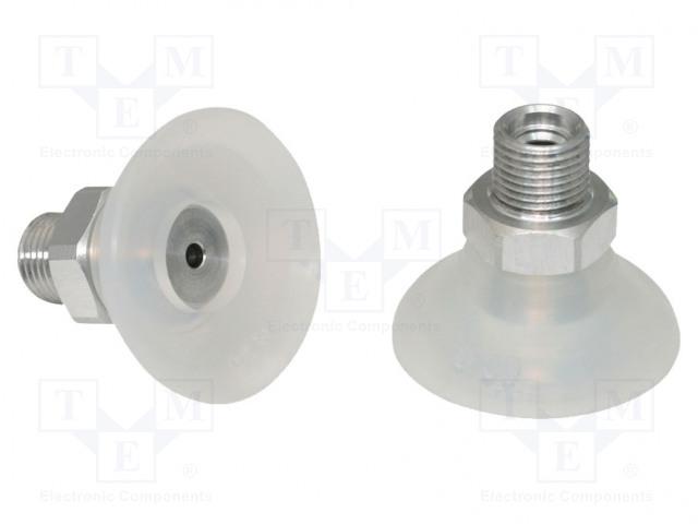 SCHMALZ PFYN-30-SI-55-G1/8-AG - Suction cup