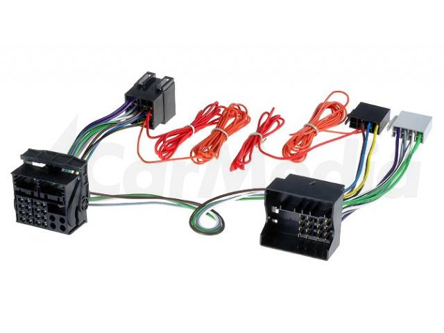 HF-59030 4CARMEDIA, Kabel do zestawu głośnomówiącego THB