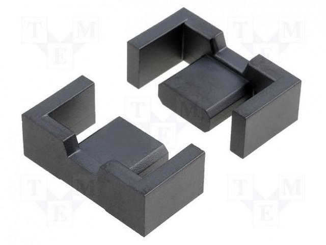 FERROXCUBE EFD20-3C90/K - Core: ferrite