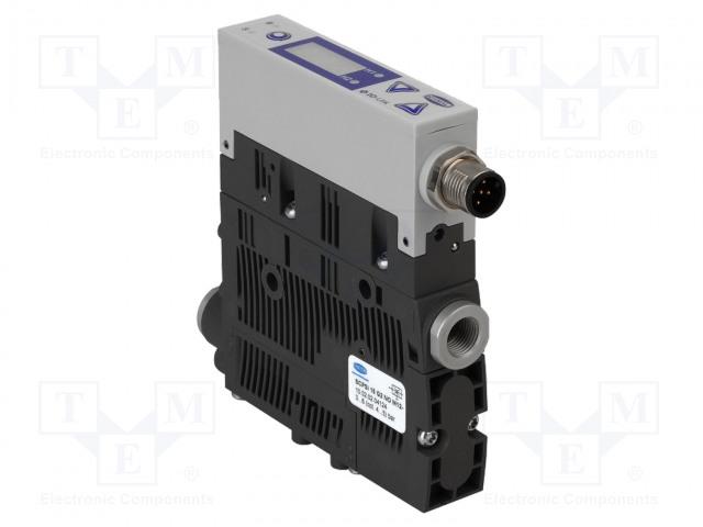 SCHMALZ SCPSI-15-G02-NO-M12-5 - Ejector