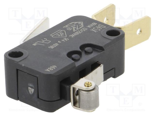 CHERRY D459-V3RA - Mikrospínač SNAP ACTION