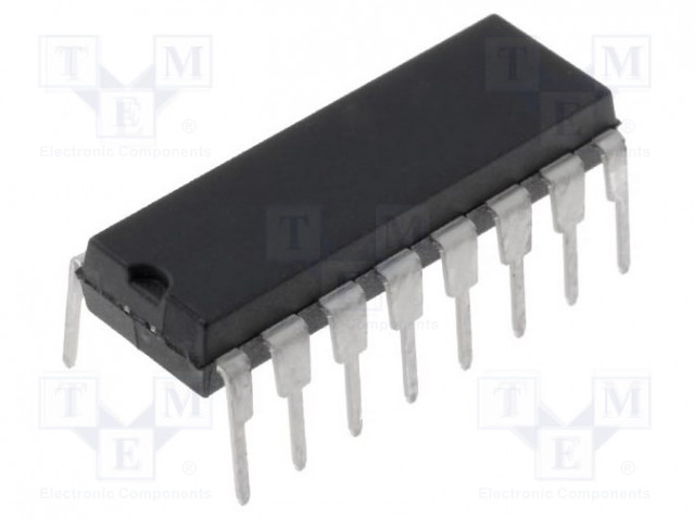 TEXAS INSTRUMENTS SN754410NE - IC: driver