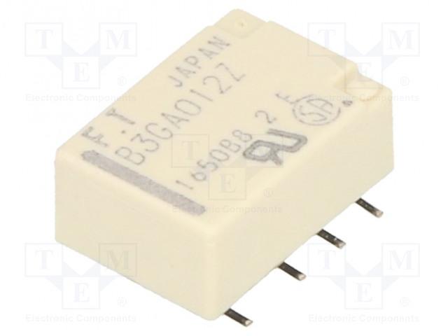 FUJITSU FTR-B3GA012Z - Relé: elektromágneses