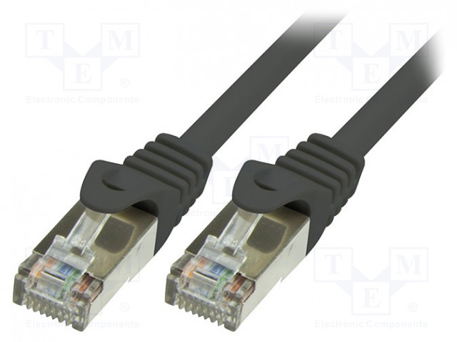 LOGILINK CP2023S - Patch cord