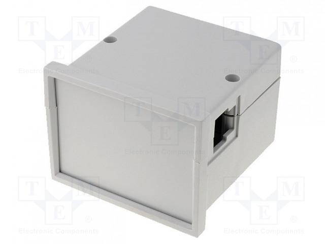 MASZCZYK KM-62 + PC GY - Kryt: do panela