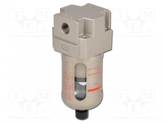 SMC AFM40-F04-A - Filtr stlačeného vzduchu