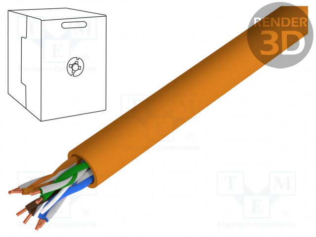 BITNER TI0049 - Wire