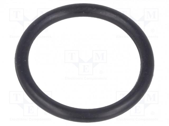 HUMMEL 1.321.0900.17 - Těsnění O-ring