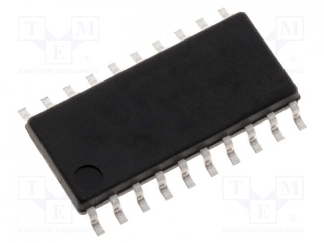 STMicroelectronics L293DD - Driver