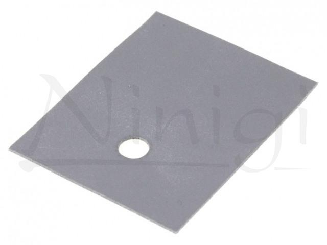 SMICA-SOT93 NINIGI, Tepelně vodivá podložka