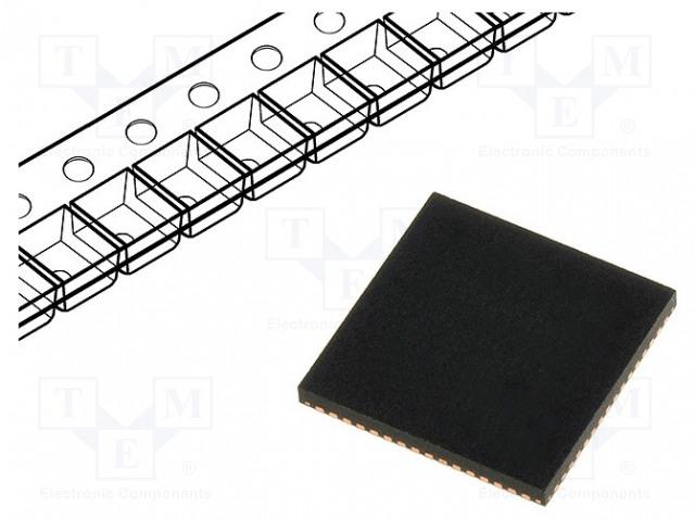 MICROCHIP (ATMEL) ATMEGA64-16MU - AVR-mikroohjain