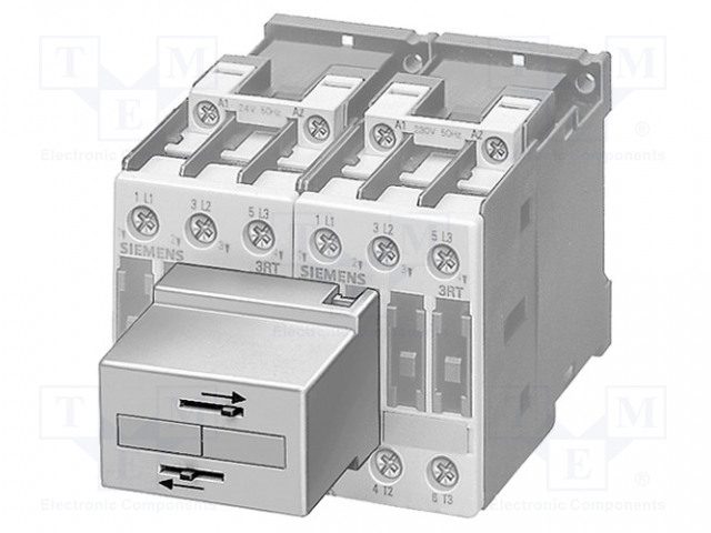 3RA1924-1A SIEMENS - Mechanical interlock | TME - Electronic