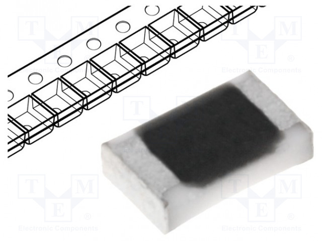 YAGEO RC0805FR-076R49L - Rezistor: thick film