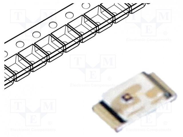 LITEON LTST-C193KGKT-5A - LED