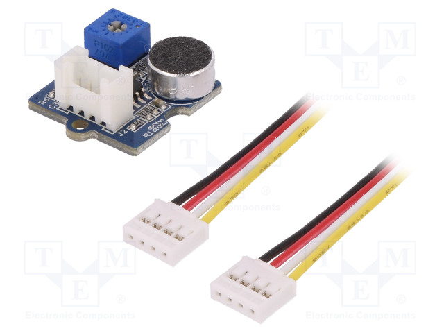 SEEED STUDIO LOUDNESS SENSOR - Sensor: sound