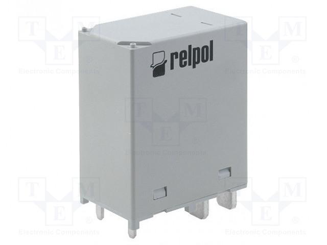 RELPOL RS50-3022-25-1005 - Relé: elektromagnetické