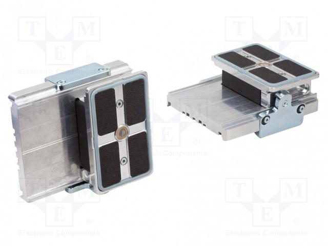 SCHMALZ VCBL-A-K1-125X75X50-Q - Vacuum block