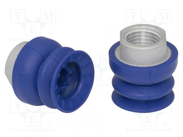 SCHMALZ SAB-22-NBR-60-G1/4-IG - Suction cup