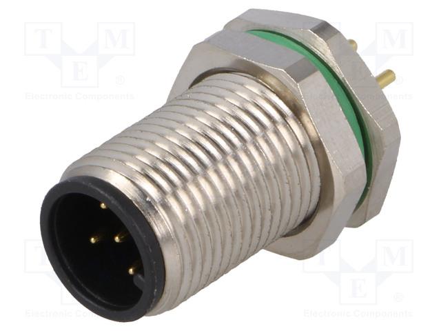 BULGIN PXMBNI12RPM05APCM12 - Socket