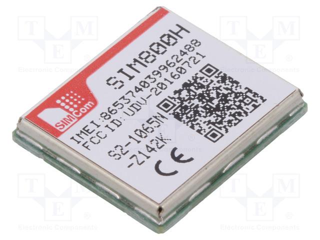 SIMCOM S2-1065N-Z142K - Modul: GSM/Bluetooth