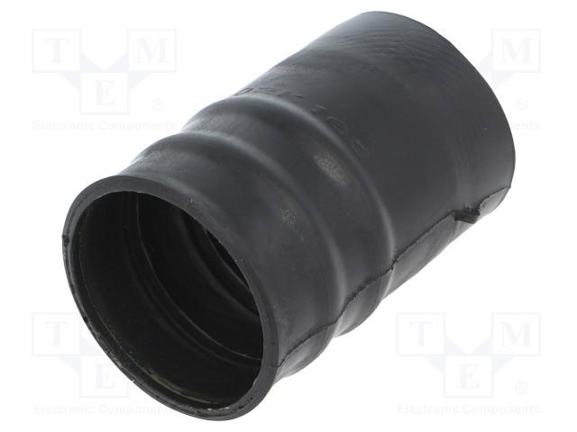 TE Connectivity 202K163-25/86-0 - Heat shrink boot