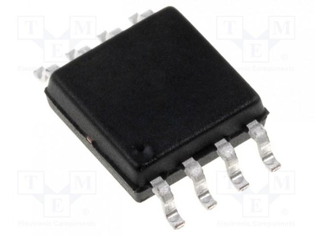 MICROCHIP (ATMEL) ATTINY85-20SU - Mikrokontrolér AVR