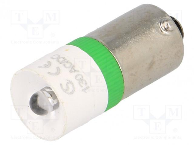 SIGNAL-CONSTRUCT MEDB 2577BR - Žárovka LED