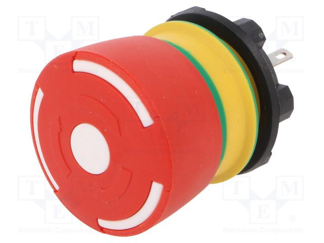 EAO 84-5140.0020 - Przełącznik: bezpieczeństwa