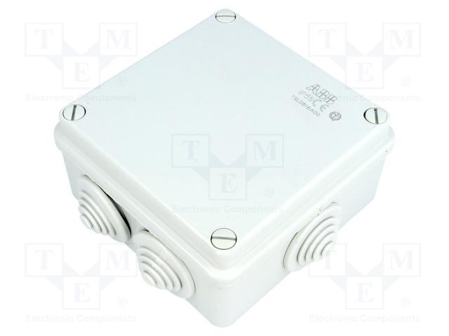 ABB 1SL0816A00 - Obudowa: elektroinstalacyjna