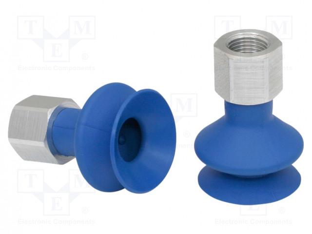 SCHMALZ FSGA-25-HT1-60-G1/8-IG - Suction cup