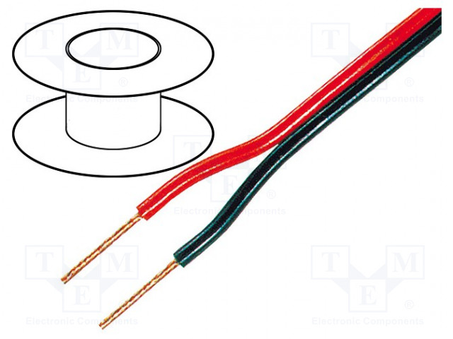 TASKER C101-0.50 - Vodič: reproduktorový