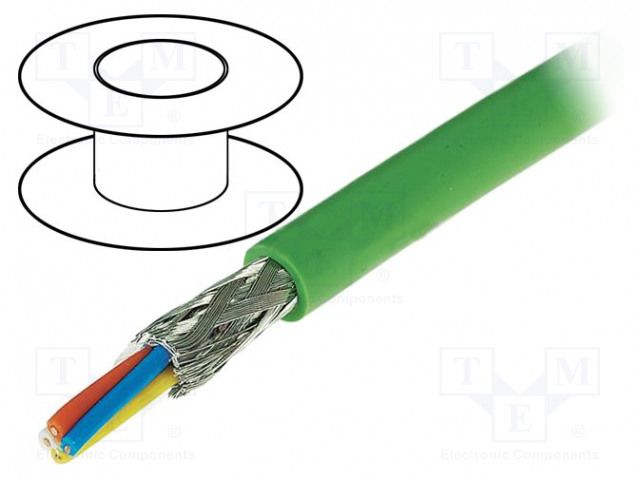 HARTING 09456000145 - Wire