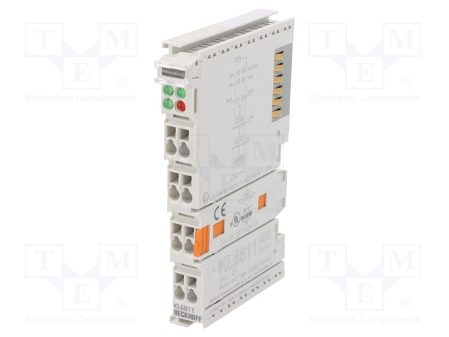 Beckhoff Automation KL6811 - Industrial module: communication