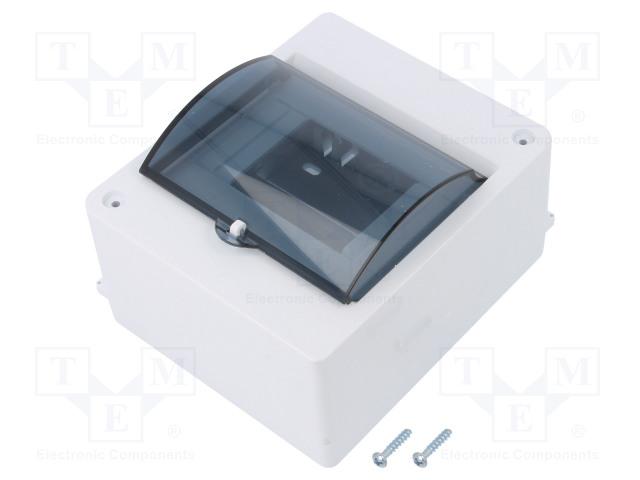 ELEKTRO-PLAST NASIELSK 2305-01 - Obudowa: do aparatury modułowej