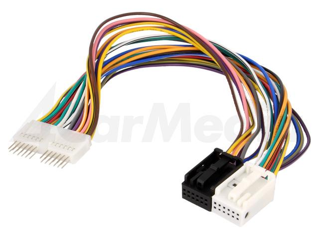 80310 4CARMEDIA, Adapter