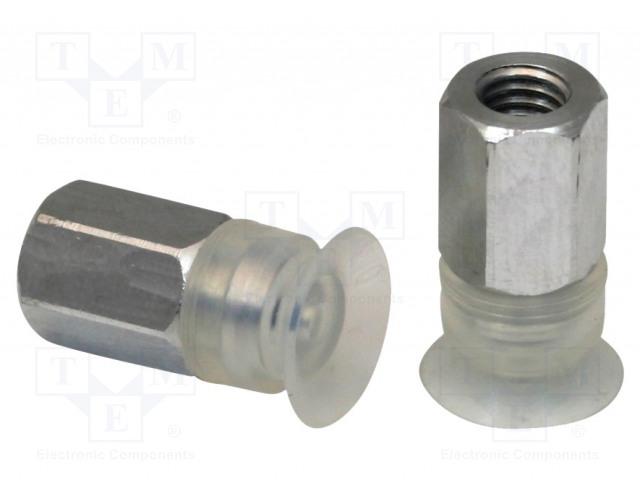 SCHMALZ PFYN-10-SI-55-M5-IG - Suction cup