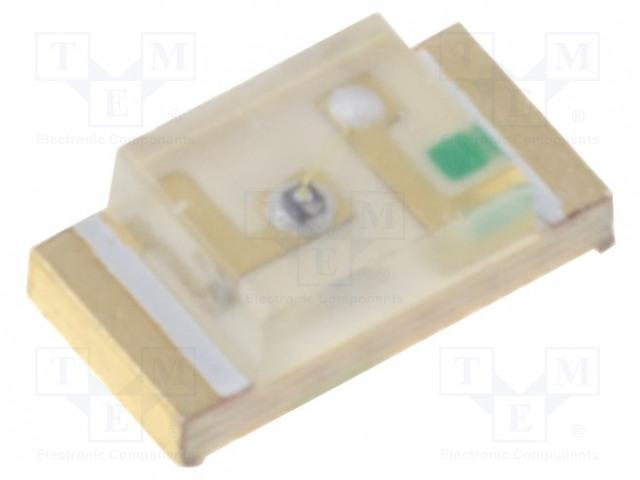 KINGBRIGHT ELECTRONIC KP-3216SRC-PRV - LED