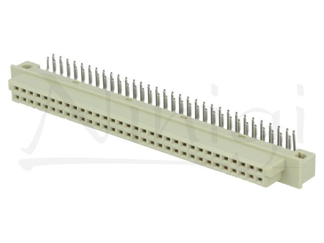 ZDIN-BF-64K NINIGI, Stecker