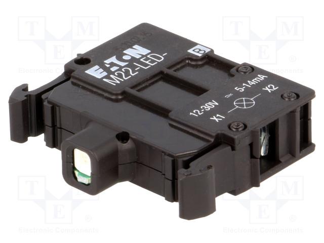 EATON ELECTRIC M22-LED-B - Podsvetľovací prvok