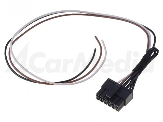 CT-CHN 4CARMEDIA, Universal cable for radio