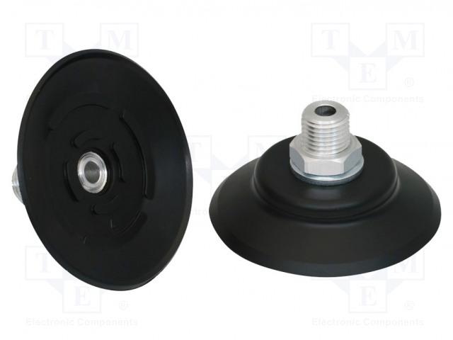 SCHMALZ PFYN-60-NBR-55-G1/4-AG - Tapadókorong