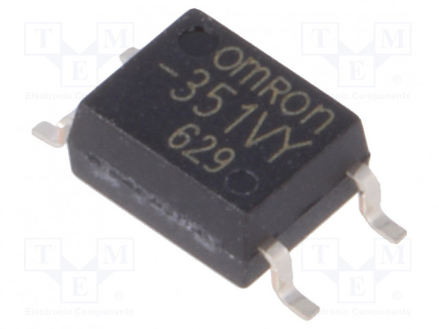 OMRON OCB G3VM-351VY - Przekaźnik: półprzewodnikowy