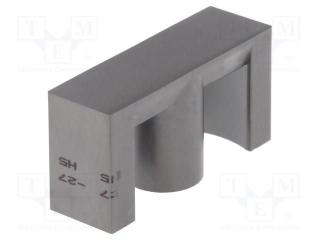 EPCOS B66363G0000X127 - Core: ferrite