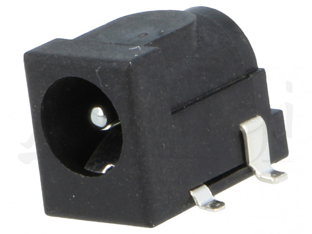 PC-GK2.1/SMD NINIGI, Socket
