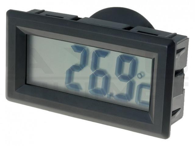 MOD-TEMP102A AXIOMET, Panel temperature meter